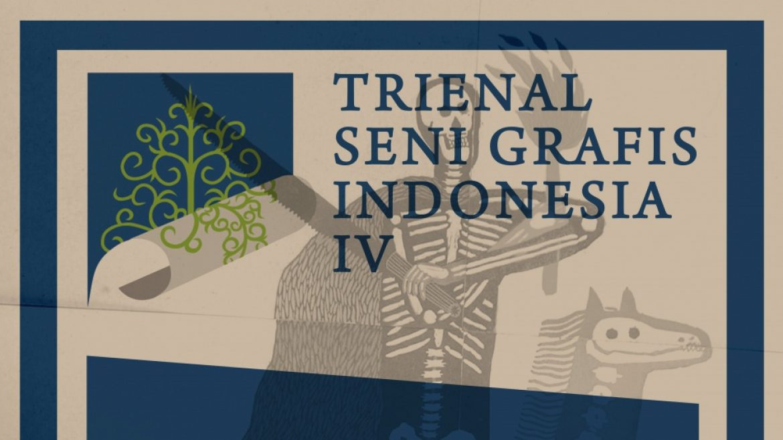 Sarasehan: Menimbang Posisi Seni Grafis di Indonesia
