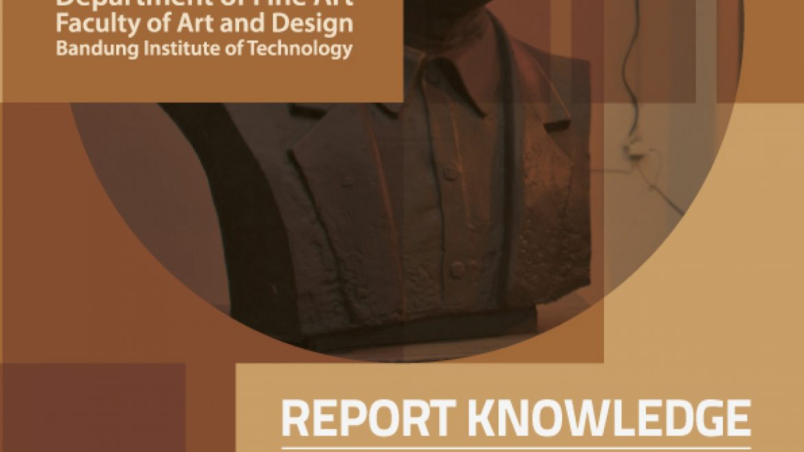 Report / Knowledge #3: Academic Staff Exhibition 2014