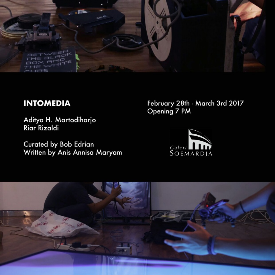 Exhibiton - Screening & Performance - Artist Talk